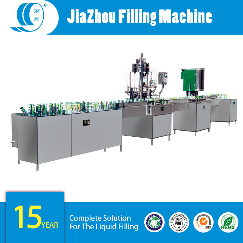 Pop-top-can-juice(without-gas)-production-line