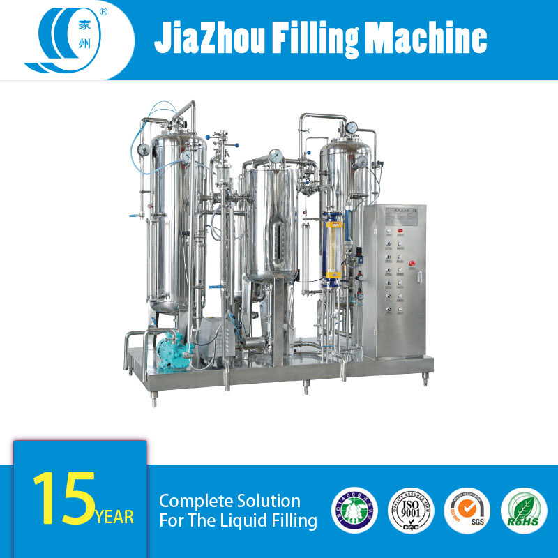 QHS-Series-carbonated-drink-mixer