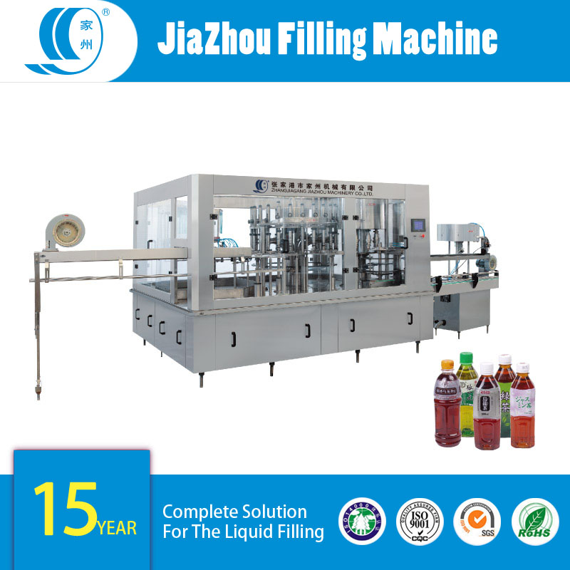 tea-filling-machine